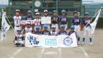 東海連盟マイナー決勝大会(2017 MLB CUP) 3位決定!